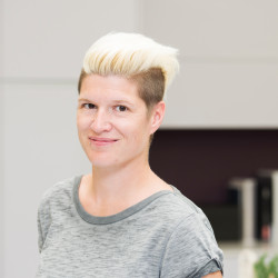 Fränzi Rohrer-Gasser