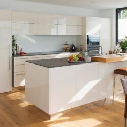 Küche Langensand, Sarnen