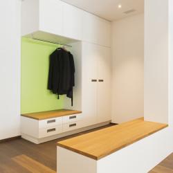 Garderobe Staub, Sachseln