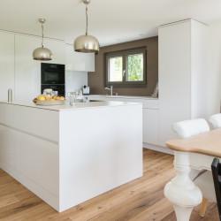 Küche Gasser-Imfeld Andreas & Melanie, Sachseln