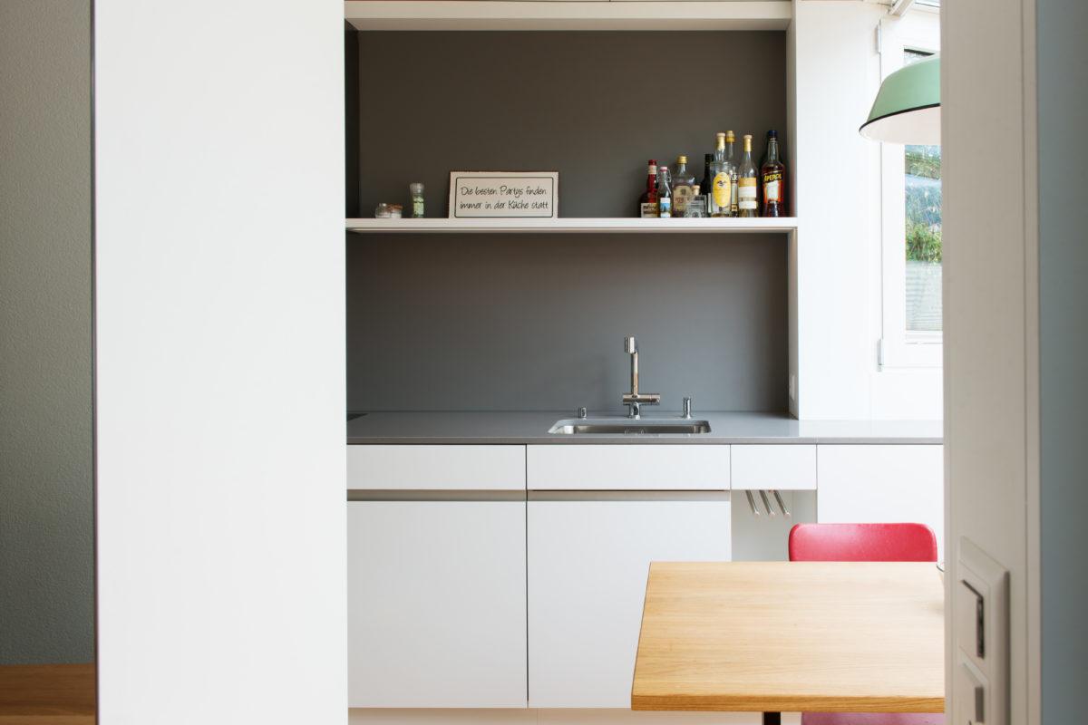 tg gasser ag, giswil; massküchen, küchenblock, loftküchen ...