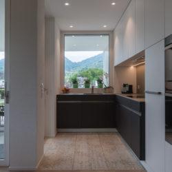 Küche von Atzigen Niklaus & Klara, Alpnach