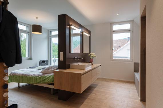 Möbel von Atzigen Niklaus & Klara, Alpnach