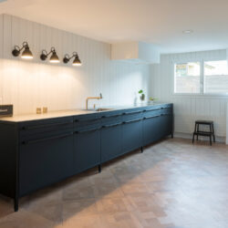 Küche Kistler Patrik & Siegwart Germaine, Stans