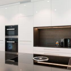 Küche Markus Enz Immobilien AG, Giswil