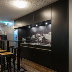 Möbel Car Lounge, Emmen