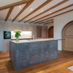 Küche Durrer Armin & Mater Moira, Wilen