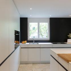 Küche von Atzigen Ueli, Alpnach