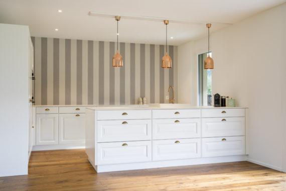 Küche D+B Immobilien GmbH, Sachseln