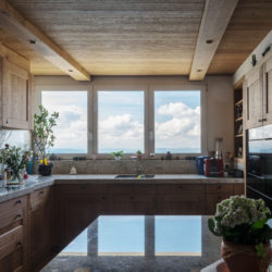 Küche Herzog Leander Bürgenstock